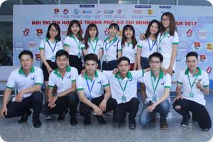 Công Ty TNHH DV Công Nghệ Toàn Năng