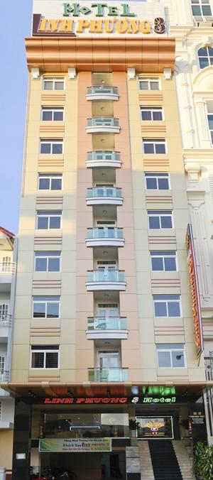 Công Ty TNHH Một Thành Viên Nhà Hàng Khách Sạn Linh Phương