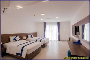 Khách sạn Mermaid Seaside Vũng Tàu