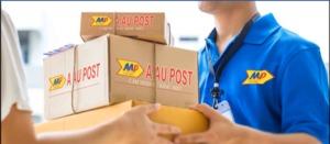 Công Ty Cổ Phần Bưu Chính Á ÂU