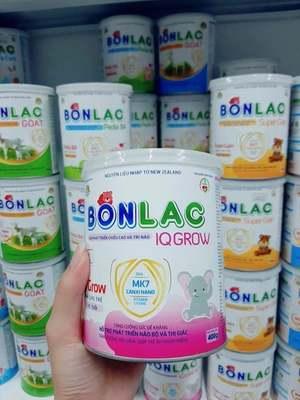 Siêu Thị Sữa Dairy Pro JSC