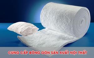 Công Ty TNHH Xơ Sợi Trần Quang