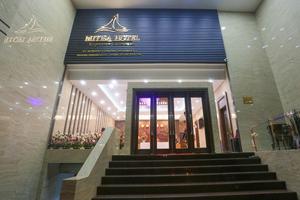 Khách Sạn Mitisa Đà Nẵng
