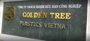 Công Ty TNHH Công Nghiệp Golden Tree Plastics