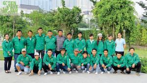 Công Ty TNHH Thương Mại Và Dịch Vụ Đường Xanh Việt Nam