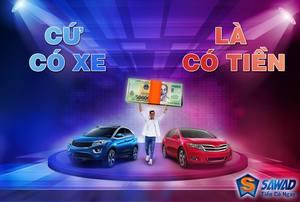 Công Ty TNHH Srisawad Việt Nam