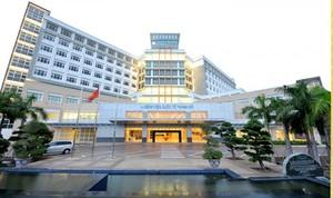 Công Ty Cổ Phần TPS Thành Phong