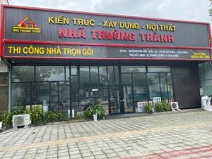Công ty TNHH Tư Vấn Và Xây Dựng Nhã Trường Thành