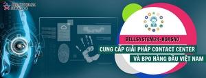 Công Ty Cổ Phần Bellsystem 24-Hoa Sao Chi Nhánh Hồ Chí Minh 2