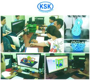 Công Ty TNHH KSK Solutions Việt Nam