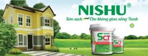 Công ty Cổ phần Sơn Nishu - Hà Nội