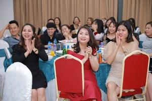 Công Ty TNHH Sản Xuất Và Thương Mại Thời Trang Nam Phương