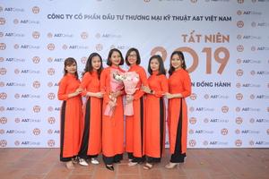 Công Ty Cổ Phần Đầu Tư Thương Mại Kỹ Thuật A&T Việt Nam