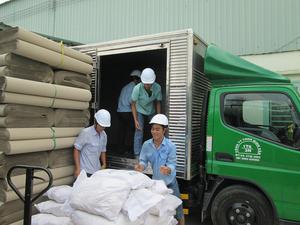 Công ty TNHH Minh Vân