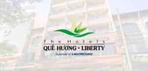 Công ty Cổ Phần Quê Hương Liberty