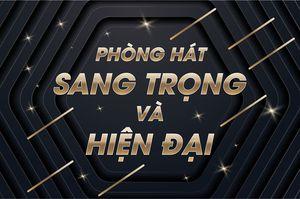 Start-Up WeSing - Nền tảng đặt phòng hát Karaoke