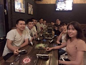 Công Ty TNHH Everrise Việt Nam