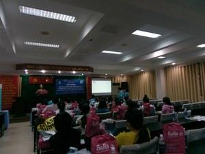 Công Ty TNHH Thai Nakorn Patana Việt Nam - Chi nhánh Hà Nội