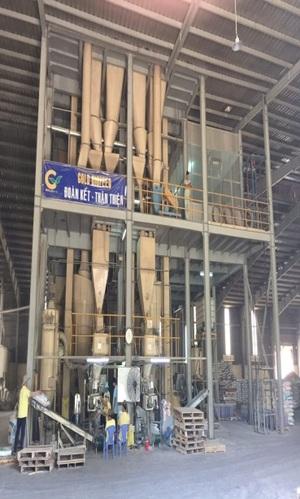 Công Ty TNHH Gold Biofeed