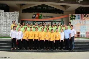 Công Ty TNHH Thương Mại & Dịch Vụ Viethomecare