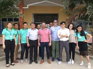 Công Ty TNHH Victory International (Việt Nam)