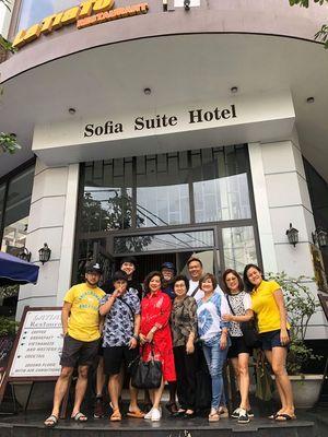Hệ thống khách sạn Sofia Đà Nẵng