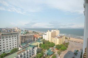 Khách sạn Hoàng Thái Sầm Sơn