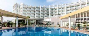 Khách sạn DIC Star Vĩnh Phúc