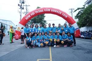 Công ty TNHH May Mặc Bowker Việt Nam