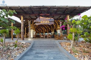 Resort Stelia
