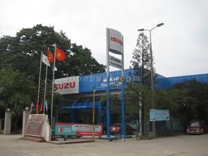 Công Ty Cổ Phần Ô Tô KCV Thăng Long (ISUZU Thăng Long)