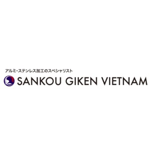 Công Ty TNHH Sankou Giken Việt Nam
