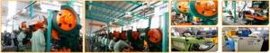 Công ty CP SX Phụ Tùng Ô Tô Và Thiết Bị Công Nghiệp JAT