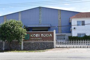 Công Ty TNHH Công Nghiệp Koei Toda