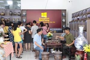 Công Ty CP Sản Xuất Và Đầu Tư Thương Mại An Phúc Hưng - Xưởng Gốm Bát Tràng