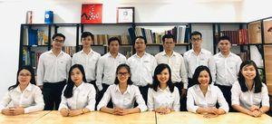 Công ty Luật TNHH Khoa Tín
