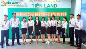 Công Ty TNHH Bất Động Sản Tiền Land