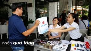 Công ty TNHH Việt Nam Suzuki