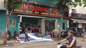 Công Ty TNHH Sài Gòn CPA