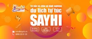 Công Ty TNHH Thương Mại Và Du Lịch Sayhi
