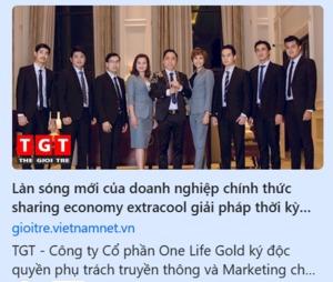 Công Ty TNHH Đầu Tư One Life Gold