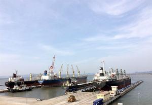 Công Ty Cố Phần Nosco Shipyard