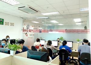 Công Ty TNHH Thương Mại Dịch Vụ Và Truyền Thông Tvshop