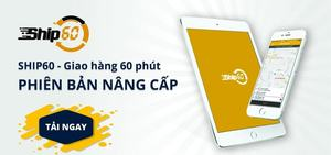 Công Ty Cổ Phần Delivery Technology | Ship60