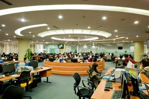 Công ty Cổ phần FPT - Hà Nội