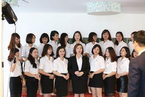 Công ty Cổ phần ABS Việt Nam