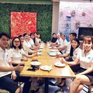 Công ty cổ phần Air Sea Asian