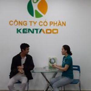 Công ty cổ phần Kentado