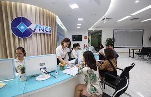Công Ty Cổ Phần Chứng Khoán Kiến Thiết Việt Nam
