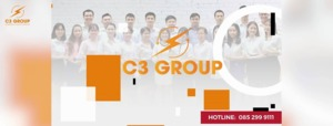 Công Ty Cổ Phần C3 Group